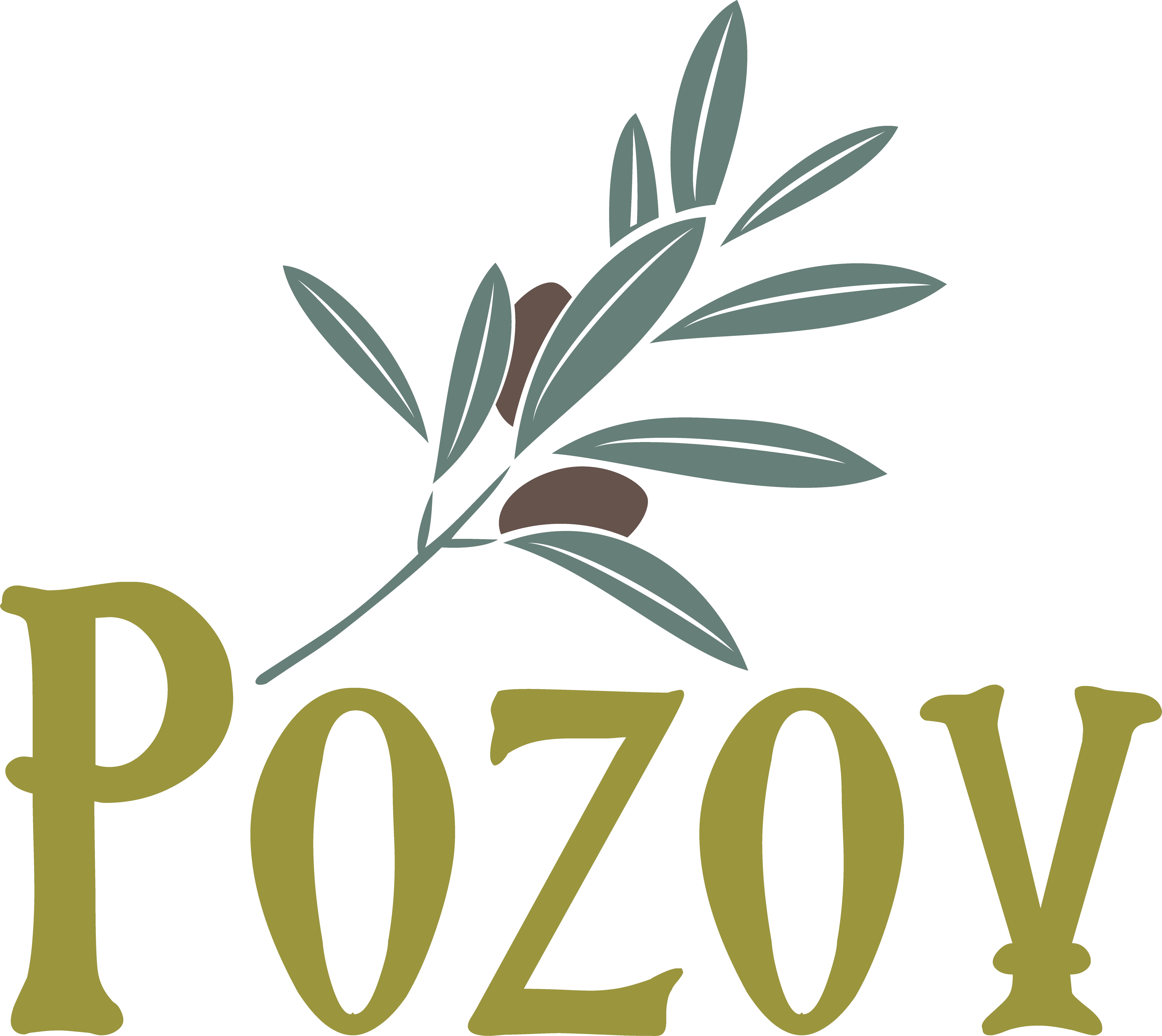 Rozos Oil Logo