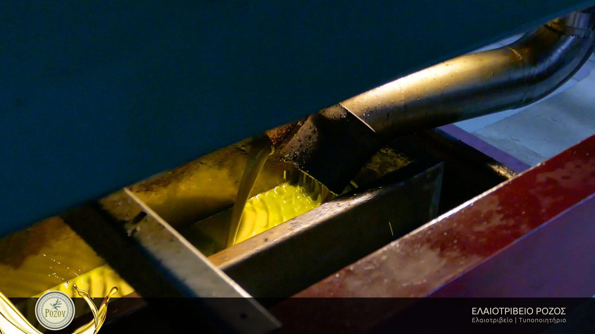 Rozos Oil Ελαιοτριβείο Τυποποιητήριο Αχαΐας